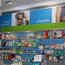 rotulación farmacia