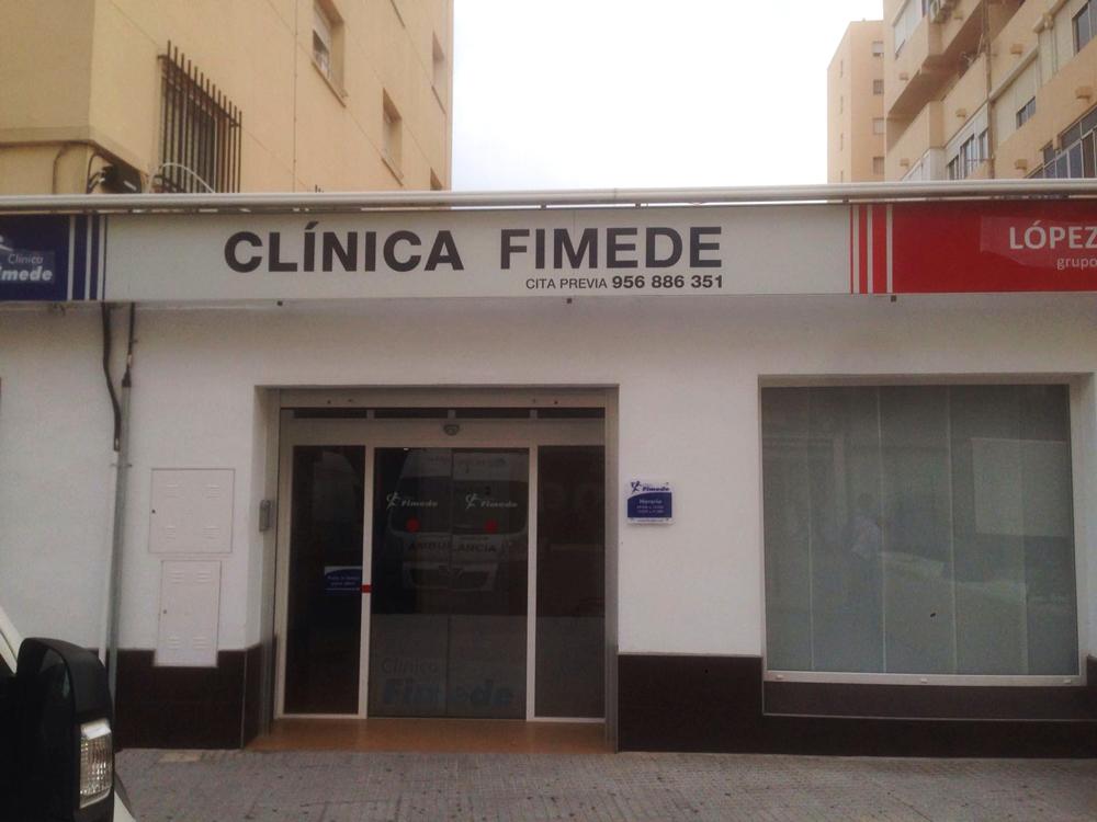 rotulación clinica fimede