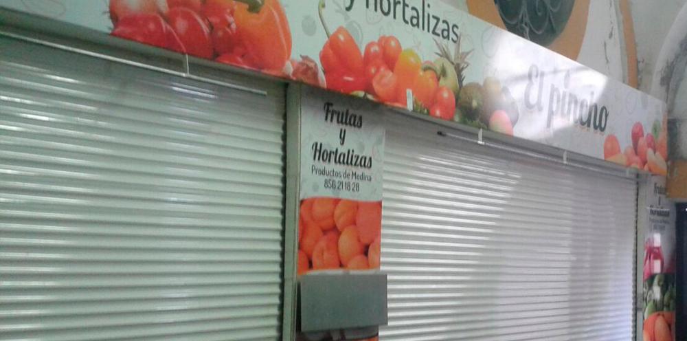 el pincho frutas y hortalizas
