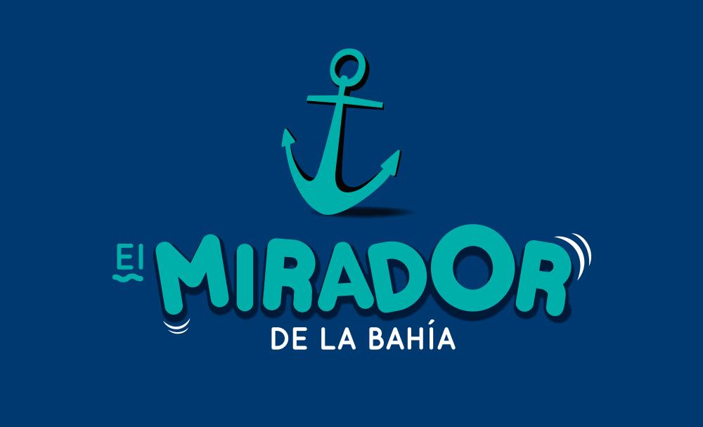 el mirador de la bahía