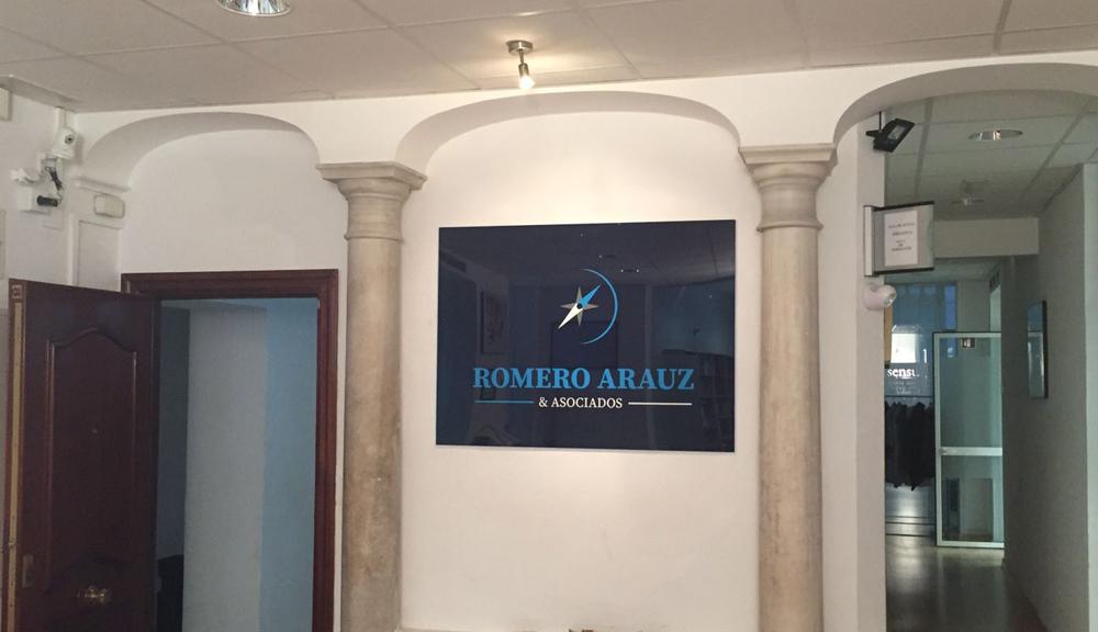 rotulación oficinas abogados
