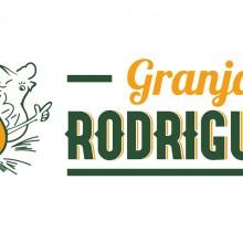logotipo Granja Rodriguez